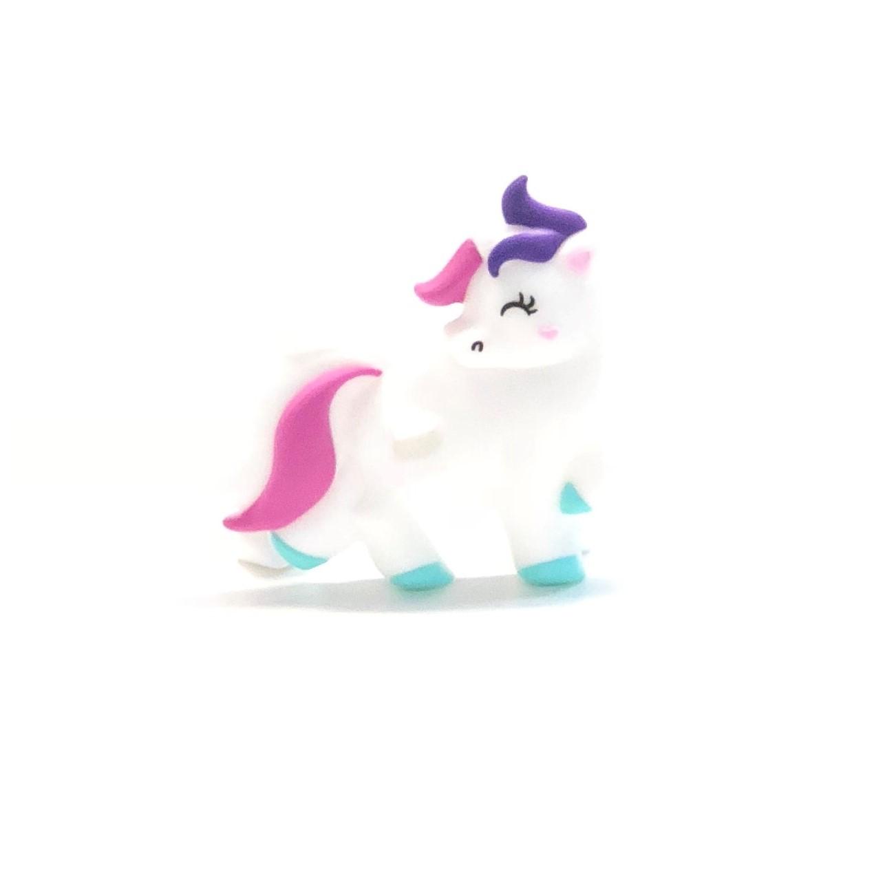 Unicorn Fucsia
